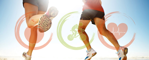 Bedrijfssport…een gezonde geest in een gezond lichaam